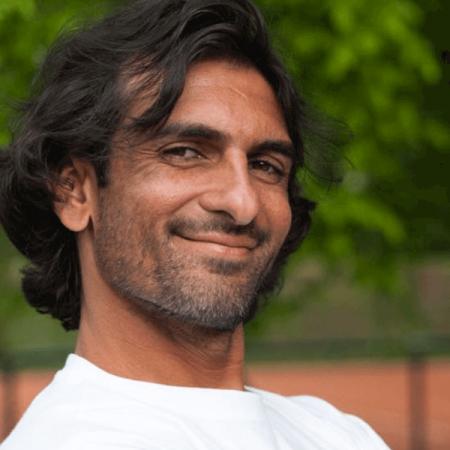 Rameez Junaid – Junaided Tennis AcademyHead Coach Tennis